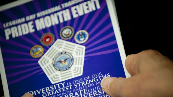 LGBTQ Vets Discharged Under 'Don't Ask, Don't Tell' Have New Chance For Full Benefits