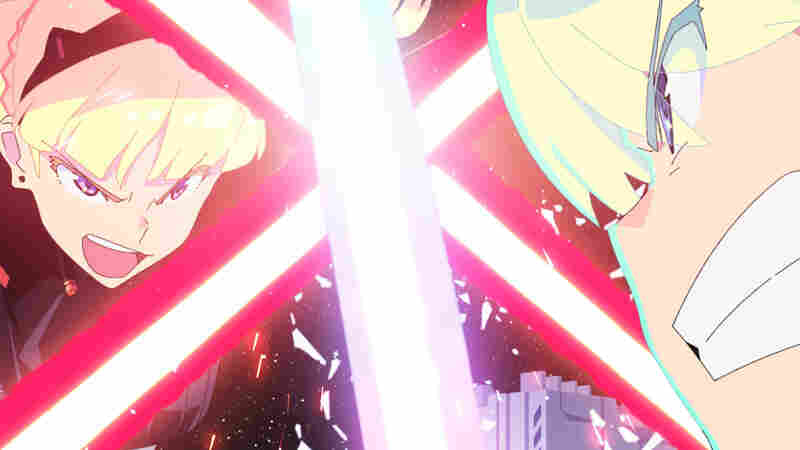 Anime Anthology 'Star Wars: Visions' Expands The Galaxy Far, Far Away