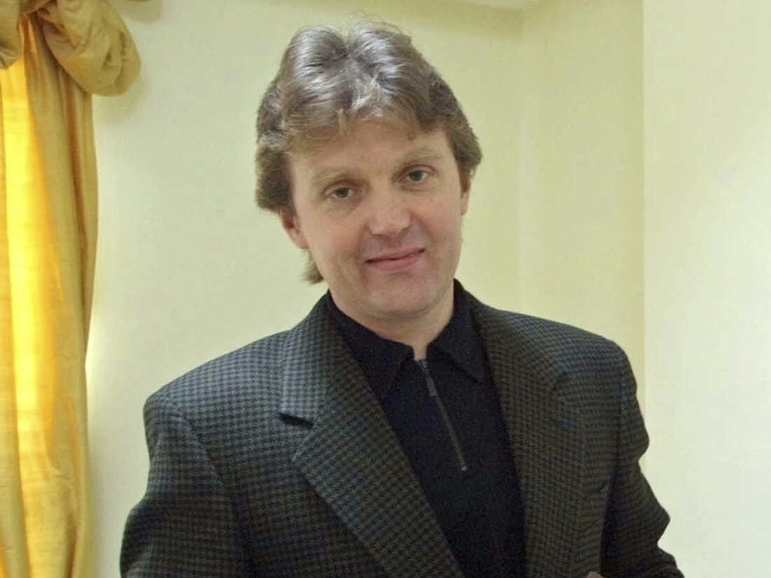 Russia fatally poisoned Alexander Litvinenko in London, a court concludes: NPR
