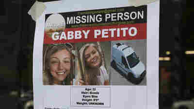Authorities Confirm Gabby Petito's Remains Have Been Found And She Died From Homicide
