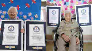 At 107, These Japanese Sisters Are The World's Oldest Identical Twins