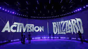 Activision Blizzard Confirms SEC Is Investigating It On Discrimination Allegations