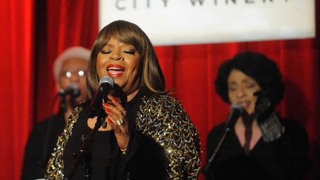 Sarah Dash, Singer And Co-Founder Of Labelle, Dies At Age 76