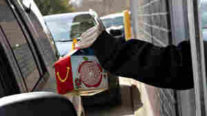 McDonald's Is Phasing Out Plastic Toys From Happy Meals In A Push To Be More Green