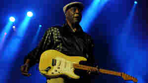 The Song That Changed My Life: Buddy Guy