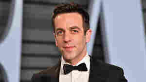'Office' Star B.J. Novak Wants To Surprise You With His New Project
