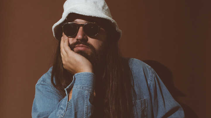 Reintroducing Matthew E. White, The Musician With A Producer's Brain