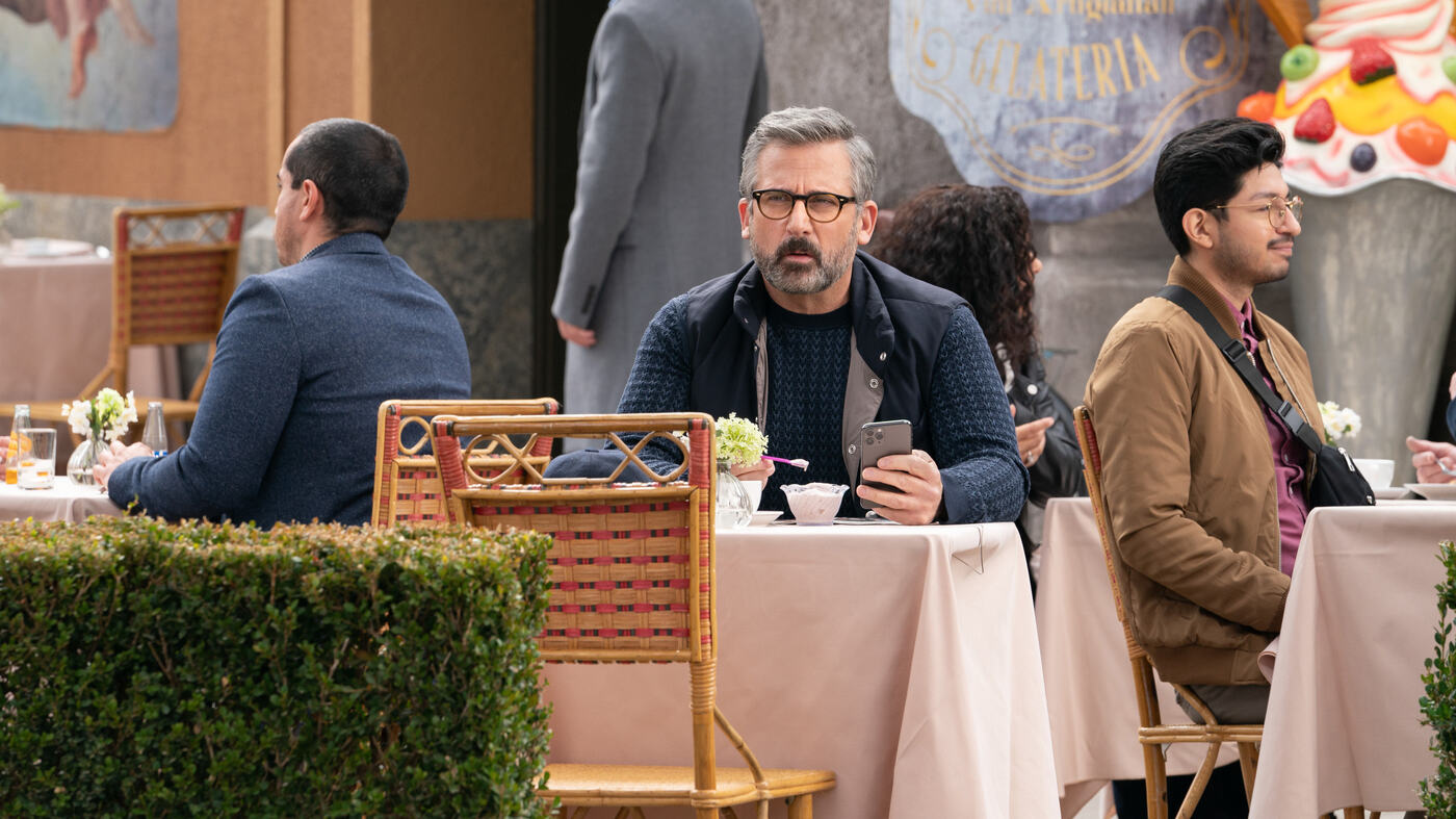the morning show 2x02 it's like the flu recensione