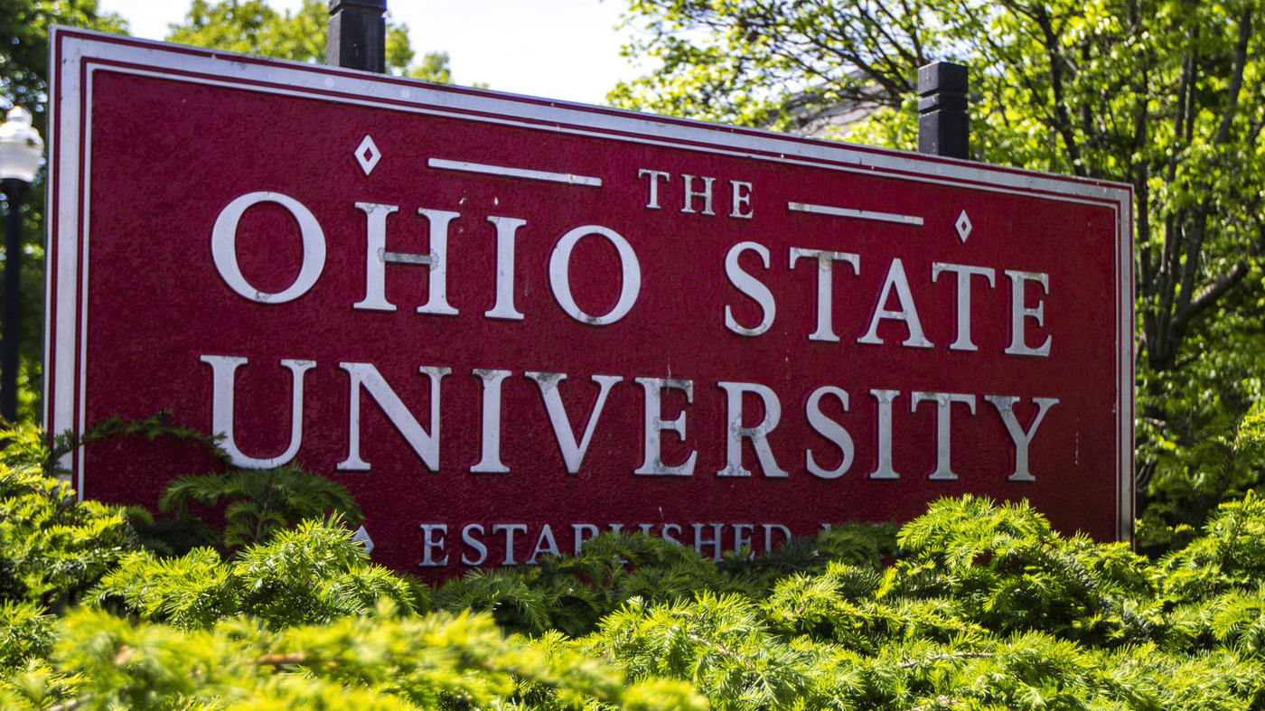 Lawsuits Against Ohio State University Over Sex Abuse By A Team Doctor Are Dismissed – NPR