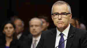 Fired FBI official Andrew McCabe wins retirement benefits and back pay in settlement