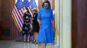 Democrats Face Uncertain Path To Avoid Fiscal Calamity