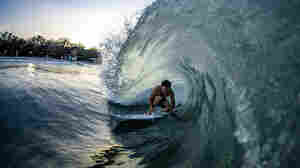 The Surf's Always Up — In Waco, Texas