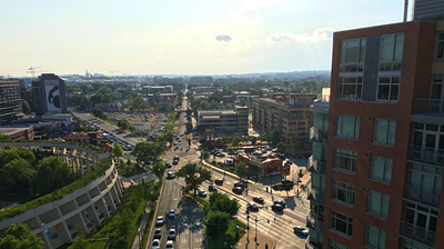 As D.C. Moves Forward On Redoing Dave Thomas Circle, Wendy's Still Has Beef To Settle