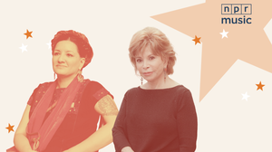 It's Lit! Latina Novelists On Living With (And Writing In) Two Languages