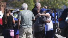 13 People Were Shot, 1 Killed, At A Tennessee Kroger Store. The Suspect Is Dead