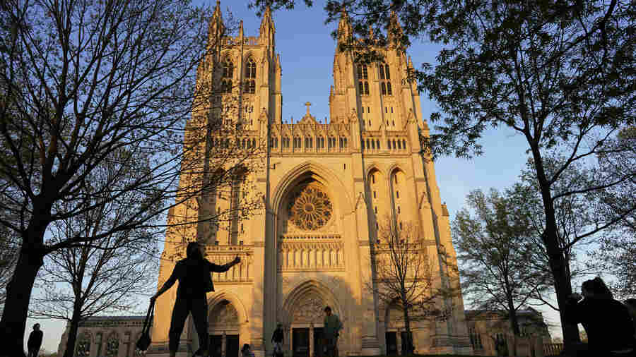 National Cathedral Will Replace Confederate Stained Glass With Racial Justice Imagery