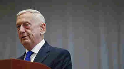 What A Trump Defense Secretary Said At The Elizabeth Holmes Trial