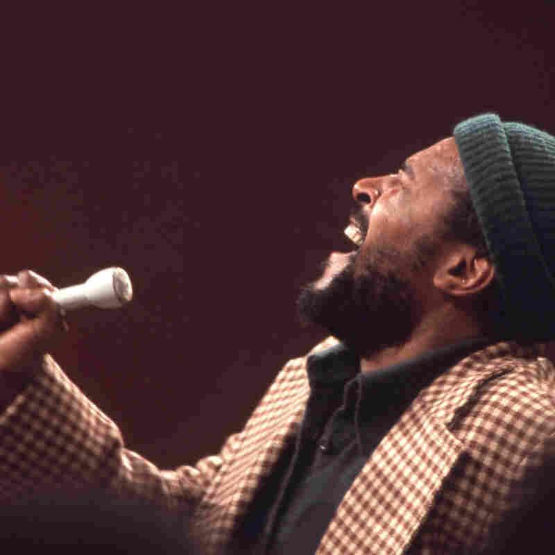 NPR's 50 Favorite Songs Of 1971