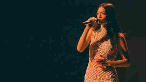 What Lorde's Te Reo Maori Songs Mean For The Effort To Revive The Language