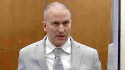 Derek Chauvin Plans To Appeal His Conviction In George Floyd's Murder