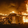 PG&E Is Charged With Manslaughter In A California Wildfire That Killed 4