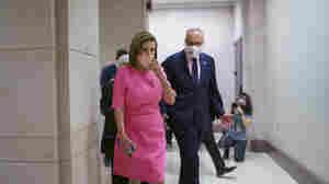 Congress Faces A Week of Critical Deadlines