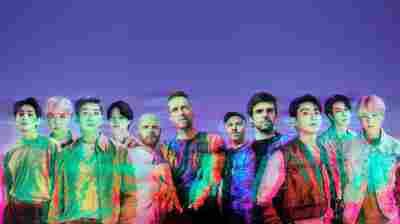 Coldplay X BTS, 'My Universe'