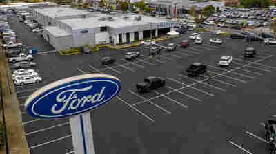 So, You Are Shopping For A Car At A Terrible Time. Here's What To Keep In Mind
