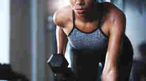 Weight Training Isn't Such A Heavy Lift. Here Are 7 Reasons Why You Should Try It