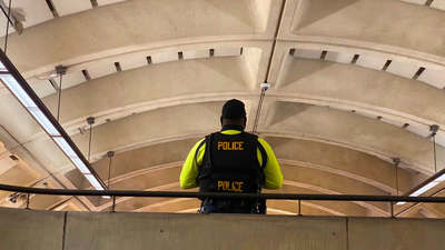 WMATA Drops Its Proposal To Suspend Riders Arrested For Certain Crimes (For Now)