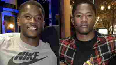 Jelani Day's Body Is Identified A Month After The Grad Student Went Missing