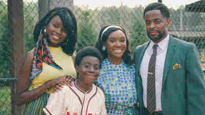 ABC's New 'Wonder Years' Succeeds By Centering A Black Family In History