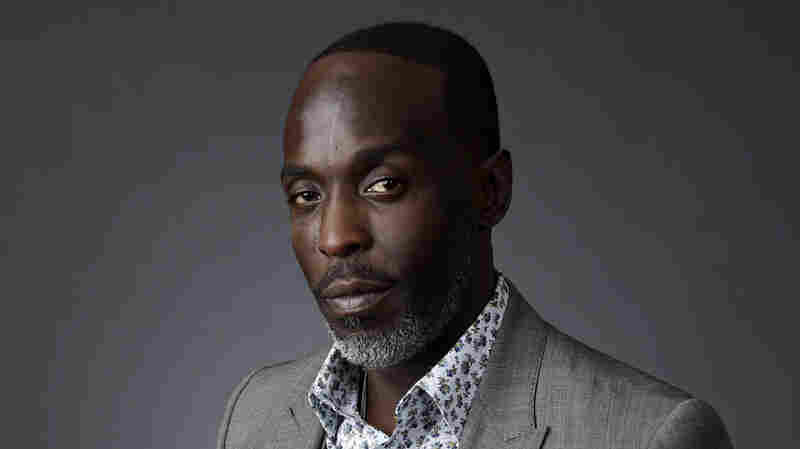 Autopsy Shows That Actor Michael K. Williams Died Of Drug Intoxication