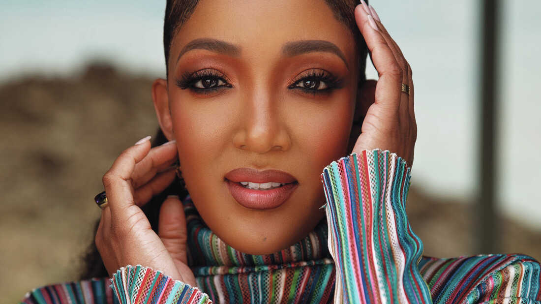 Mickey Guyton Is a Country Artist With a Big Voice and an Even Bigger Message