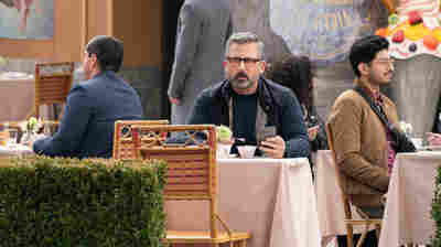 'The Morning Show' Recap, Season 2, Episode 2: 'It's Like The Flu'