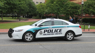 Arlington County Is Reassessing Rules For Cooperation With ICE