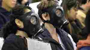 Families Harmed By A Gas Blowout Near Los Angeles Reach A $1.8 Billion Settlement