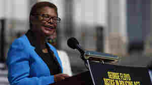 Rep. Karen Bass Launches Campaign To Be The Next Mayor Of Los Angeles
