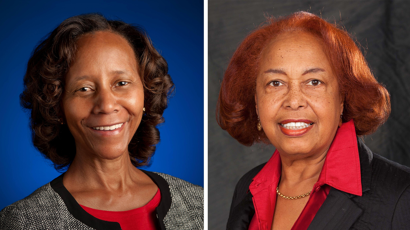 Meet The First 2 Black Women To Be Inducted Into The National Inventors Hall Of Fame