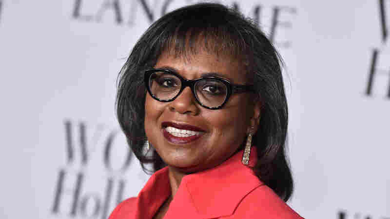 Anita Hill Started A Conversation About Sexual Harassment. She's Not Done Yet