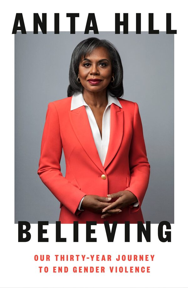 Believing, by Anita Hill
