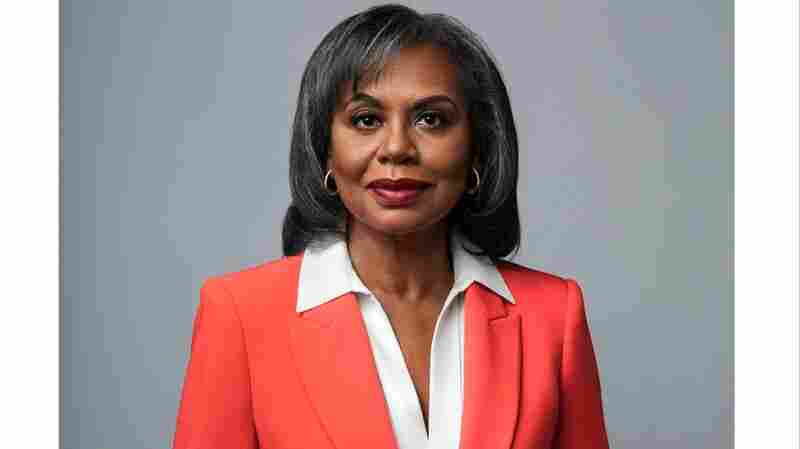 'Believing' Is A Book Only Anita Hill Could Have Written