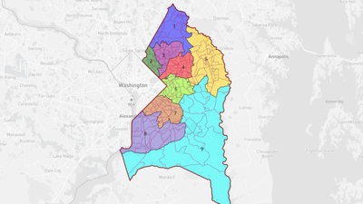 Could Prince George's County's Redistricting Plan Disenfranchise Inner-Beltway Voters?