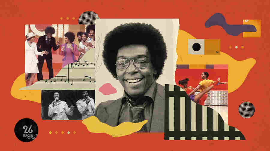 There Was Nothing Like 'Soul Train' On TV. There's Never Been Anything Like It Since
