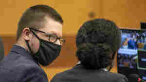 The Atlanta Spa-Shooting Suspect Pleads Not Guilty In 4 Killings