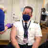United Airlines Says Almost All Its Workers Are Vaccinated; Some Others May Be Fired