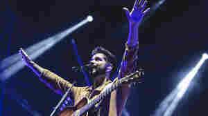 Camilo Nabs 10 Latin Grammy Nominations. Reggaeton Still Largely Shut Out