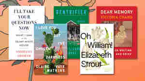 October Book-Ahead: What We're Excited To Read Next Month