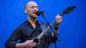 Paul Thorn On Mountain Stage
