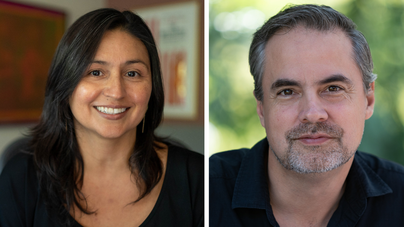 Latino Filmmakers Are The First Married Couple To Win MacArthur Grants In Same Year